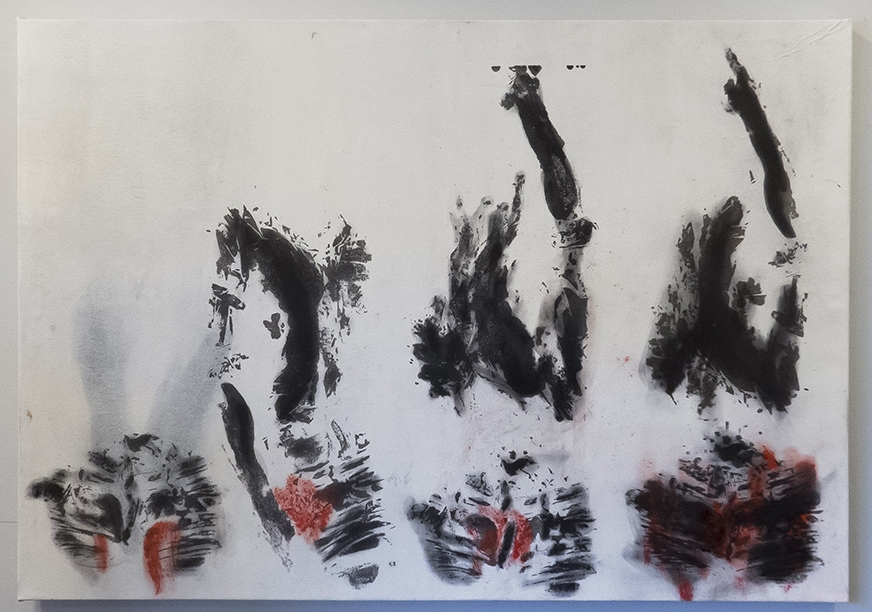 Four Rachels (2015)