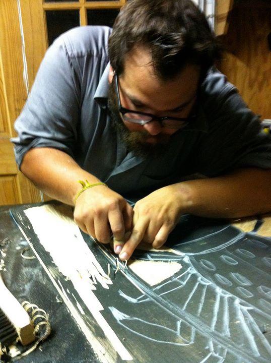 lane-sell-artist-printmaker