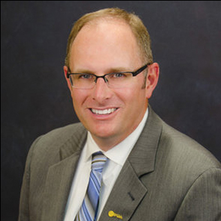 Mark Harrison - Executive Director / CEO Northern Texas PGA