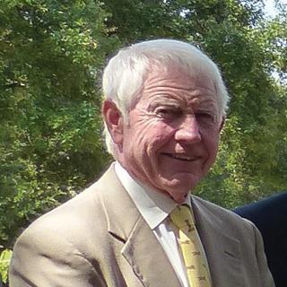 Pat McMahan - CEOAlamo Insurance Group