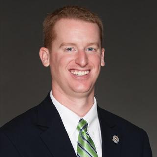 Thomas HuttonPGA - Executive DirectorSouthern Texas PGA