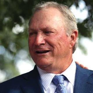 Buddy CookPGA - Past ChairmanTexas Golf Hall of Fame - Class of 2017