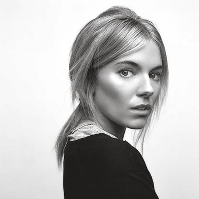 True beauty comes from being yourself. #selflove #beautymindset #celebritycrush #siennamiller
