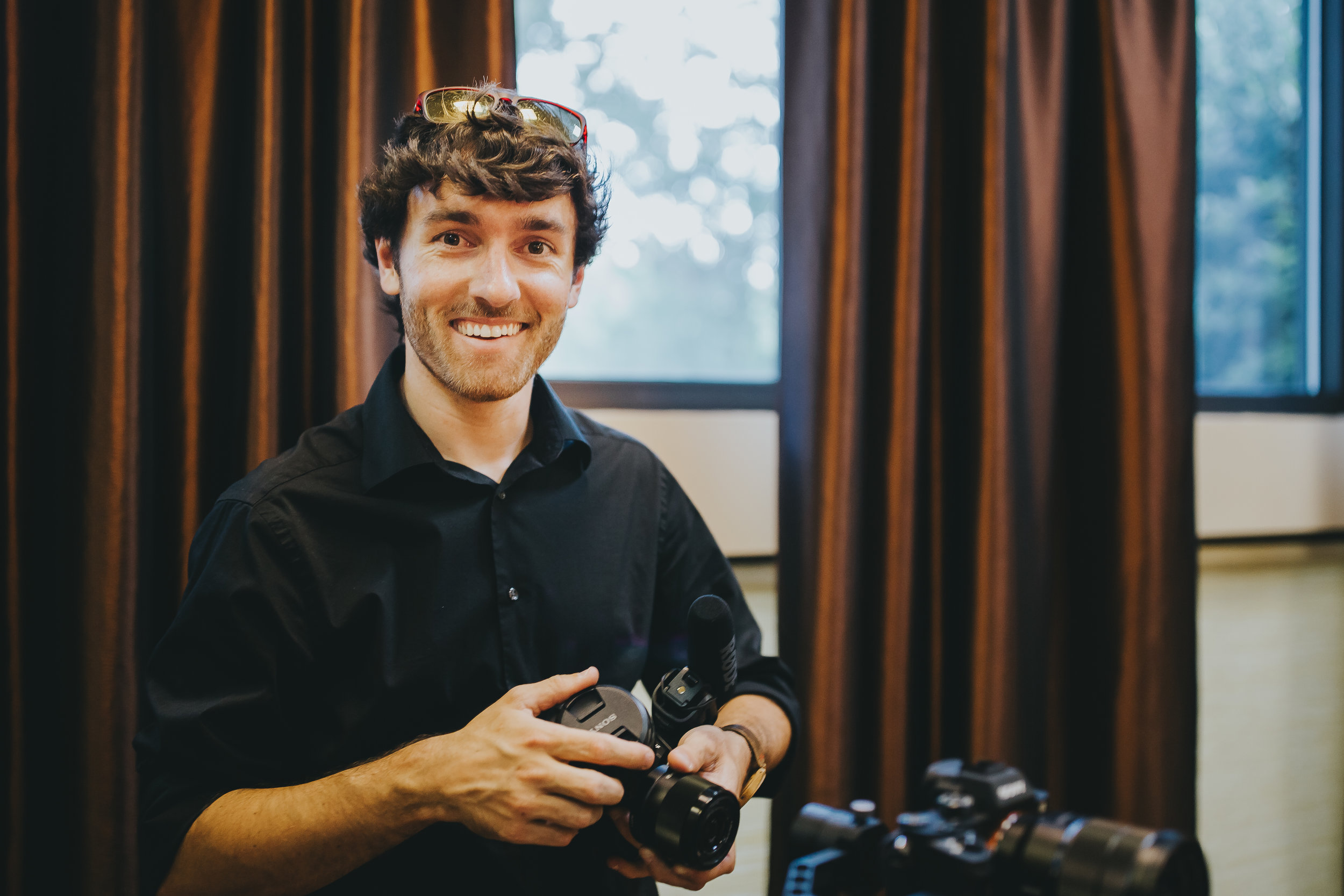 Videography - Taylor Thompson at Tailored Film** The sneak peek video was created by Blooming Dreams Photo.