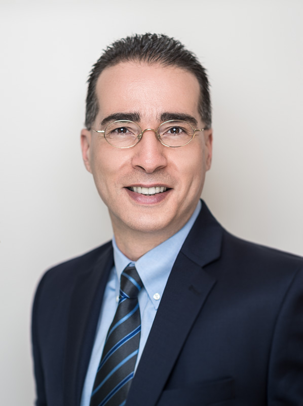 Metin Ozbek, Ph.D.