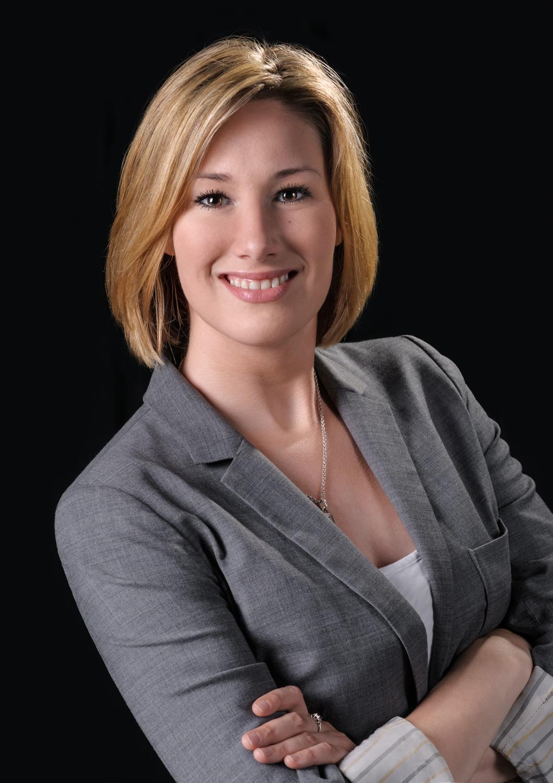Samantha Porter