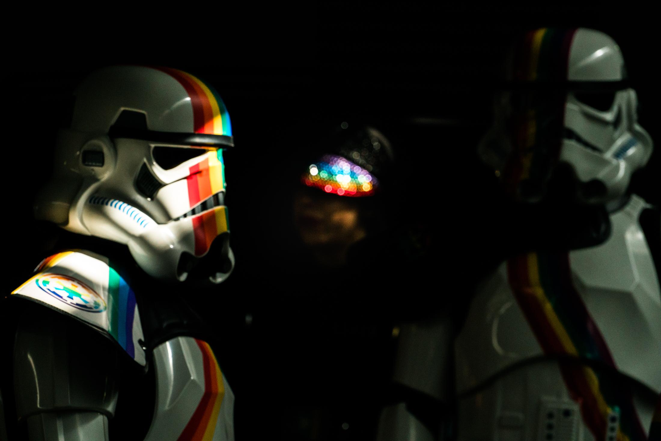 Seattle Pride Parade 2017 w Star Wars 501st Garrison Titan-08482.jpg