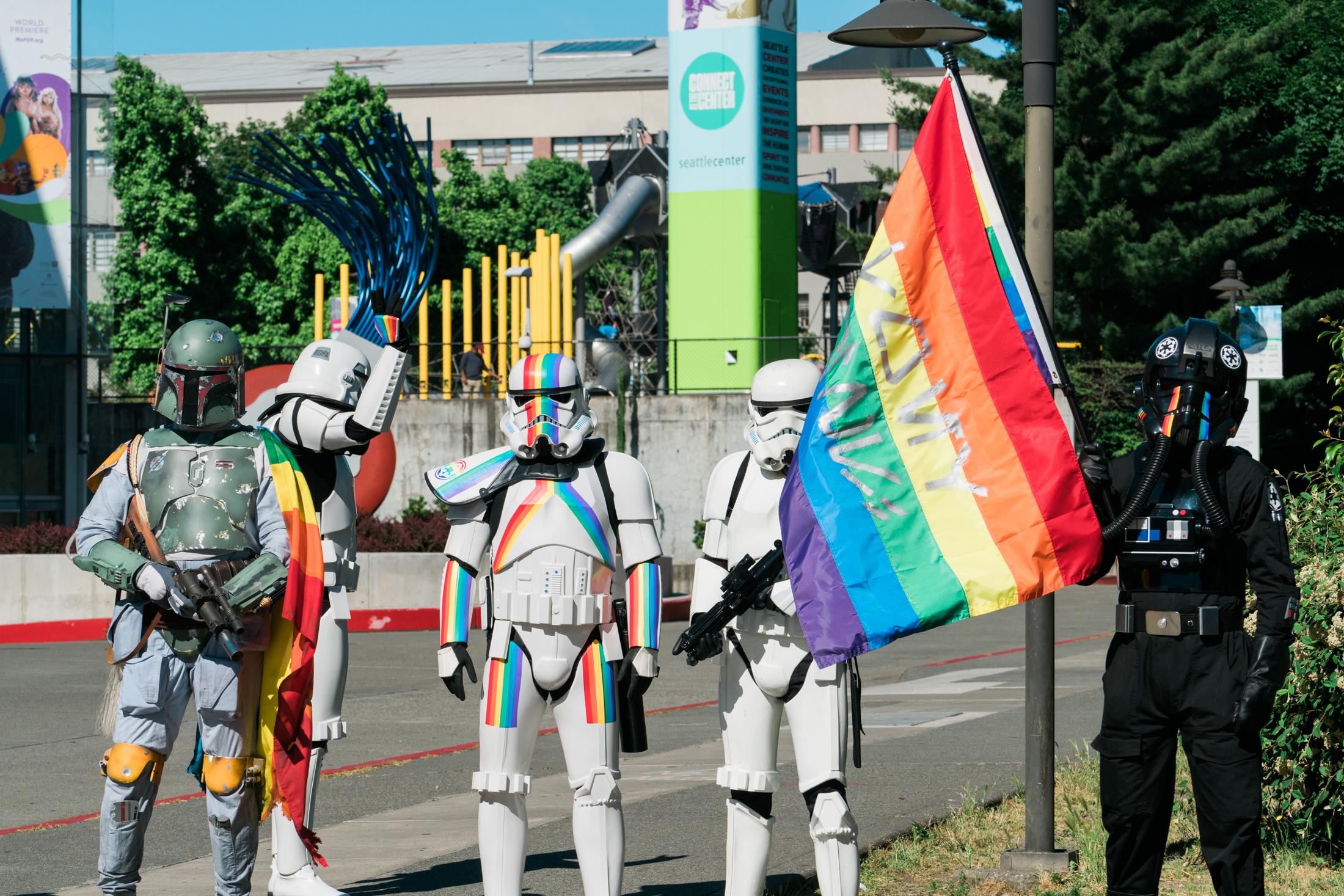 Seattle Pride Parade 2017 w Star Wars 501st Garrison Titan-08504.jpg