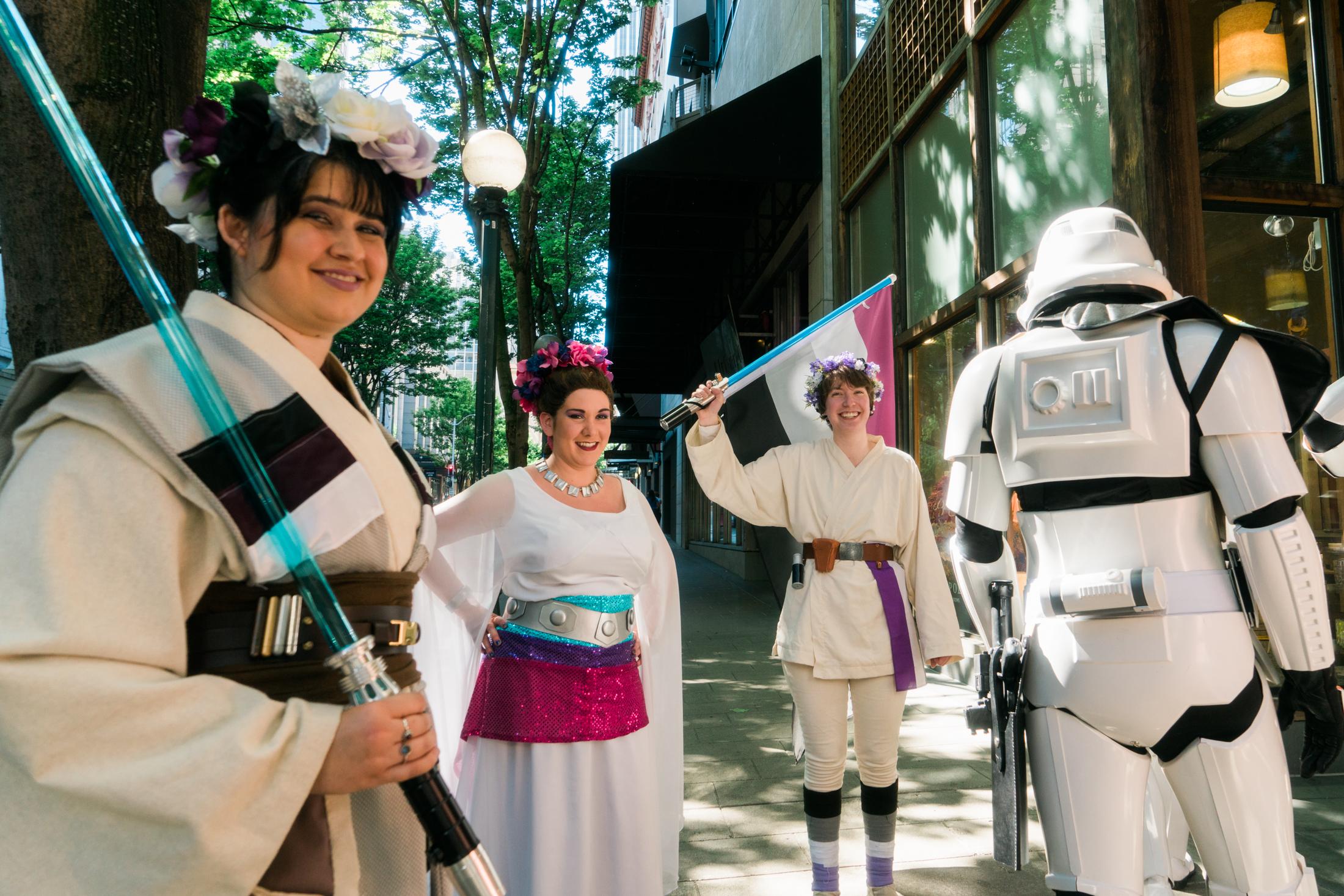Seattle Pride Parade 2017 w Star Wars 501st Garrison Titan-08527.jpg