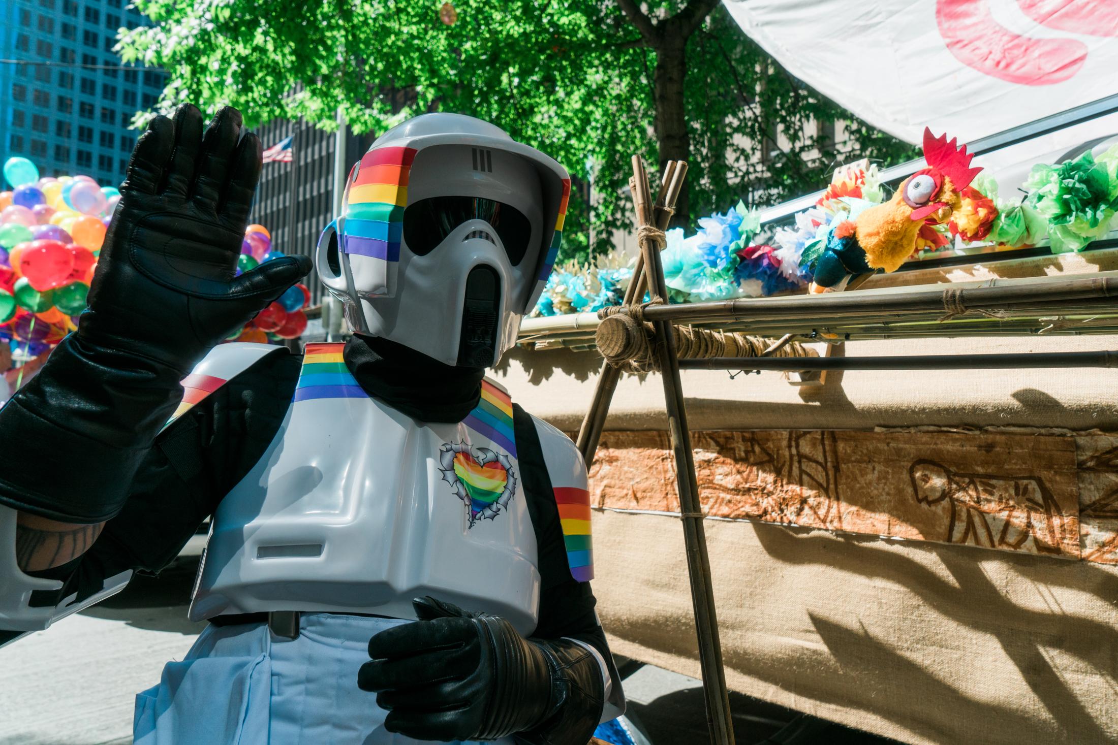 Seattle Pride Parade 2017 w Star Wars 501st Garrison Titan-08553.jpg