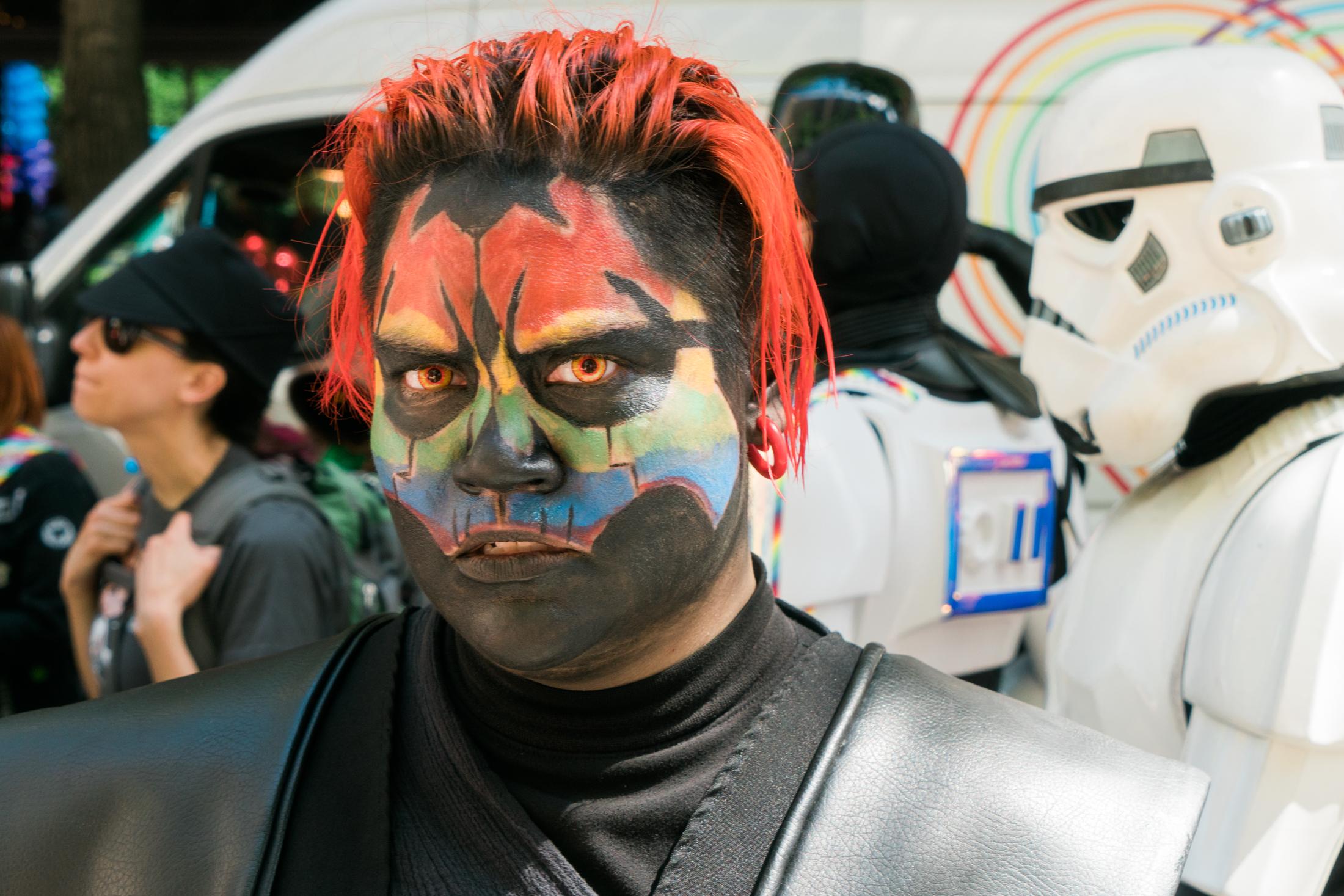 Seattle Pride Parade 2017 w Star Wars 501st Garrison Titan-08593.jpg