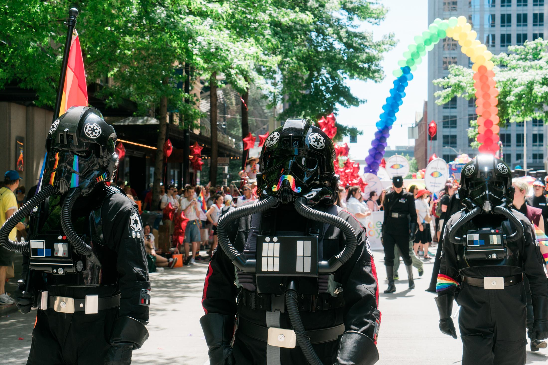 Seattle Pride Parade 2017 w Star Wars 501st Garrison Titan-08609.jpg