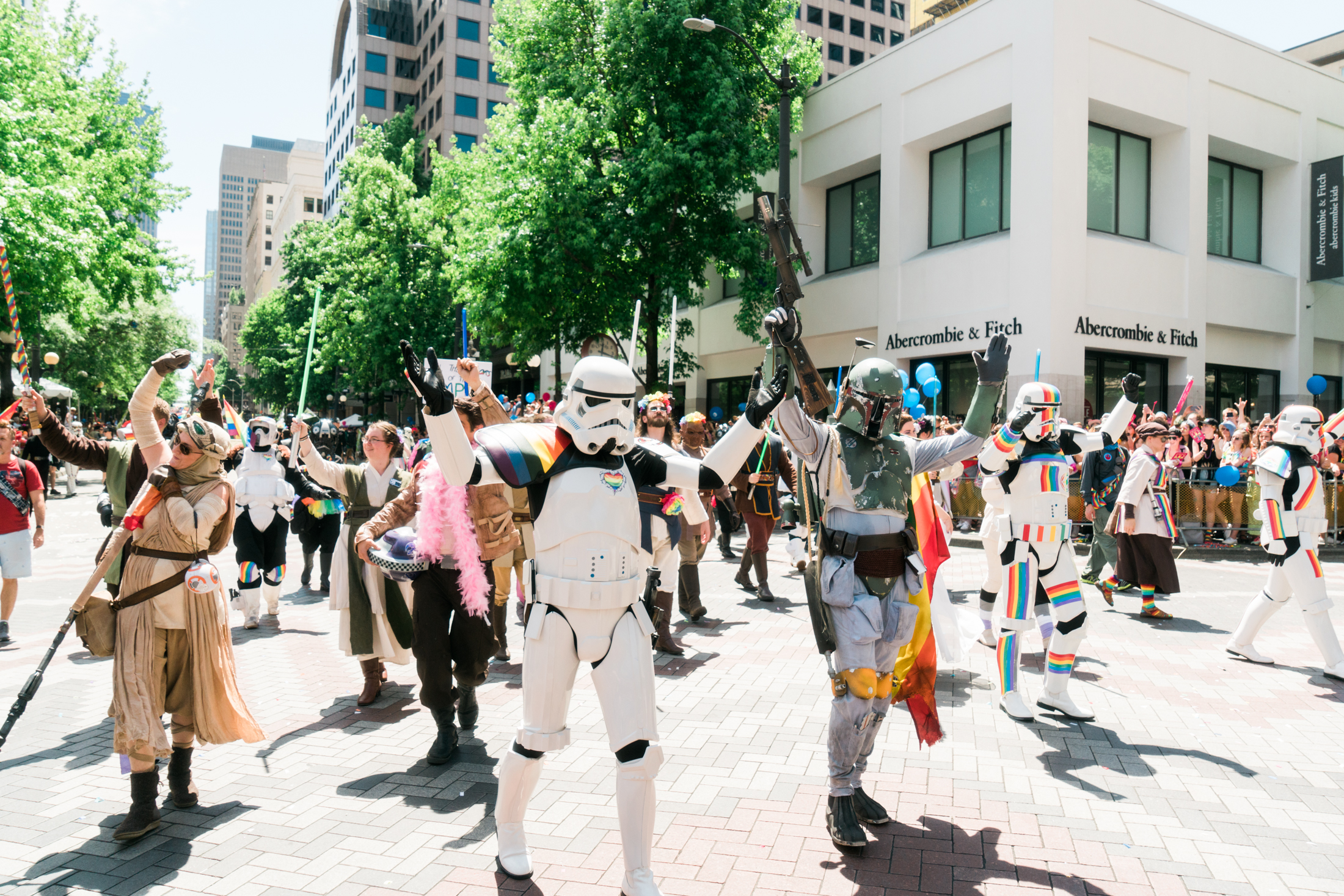 Seattle Pride Parade 2017 w Star Wars 501st Garrison Titan-08698.jpg