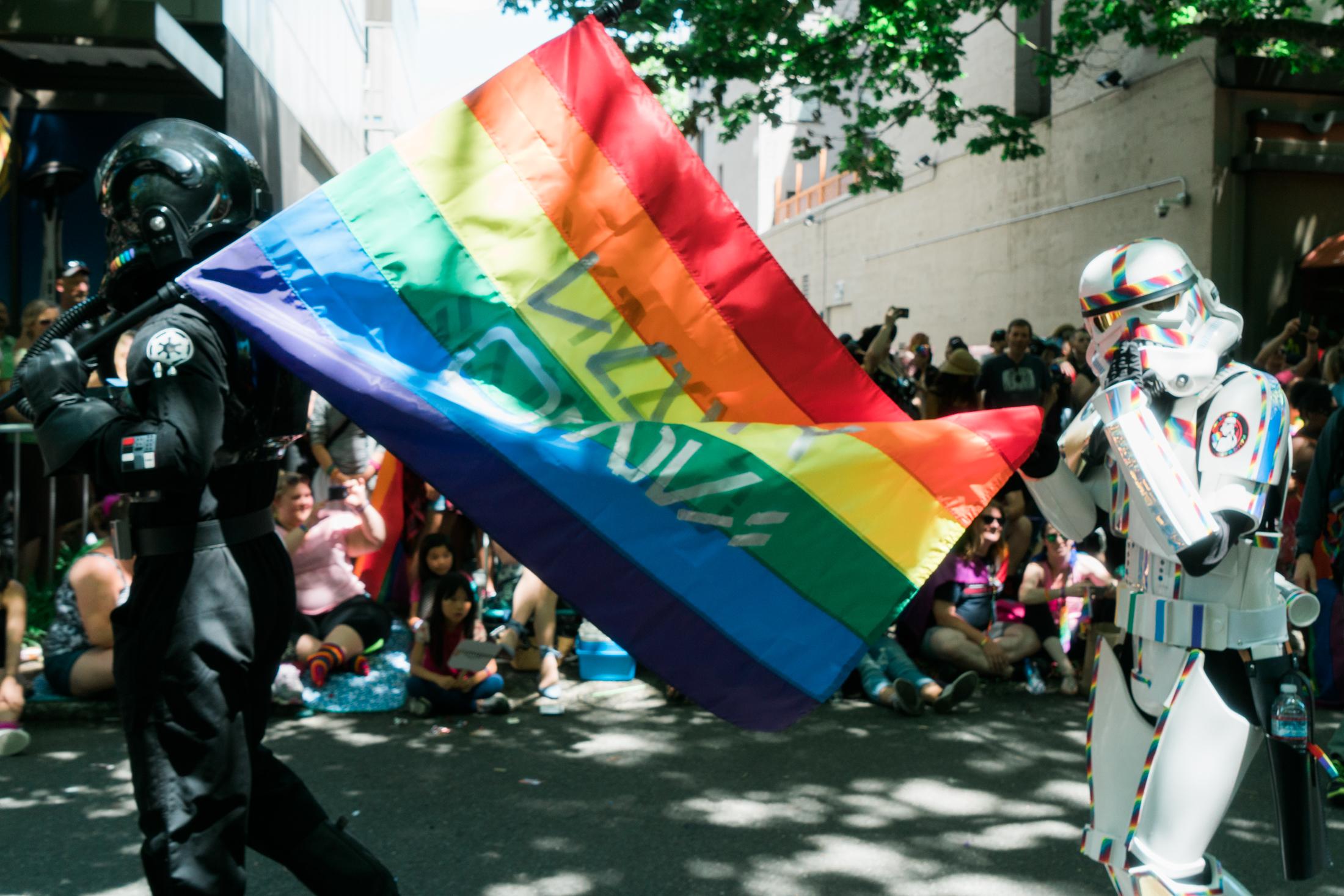 Seattle Pride Parade 2017 w Star Wars 501st Garrison Titan-08799.jpg