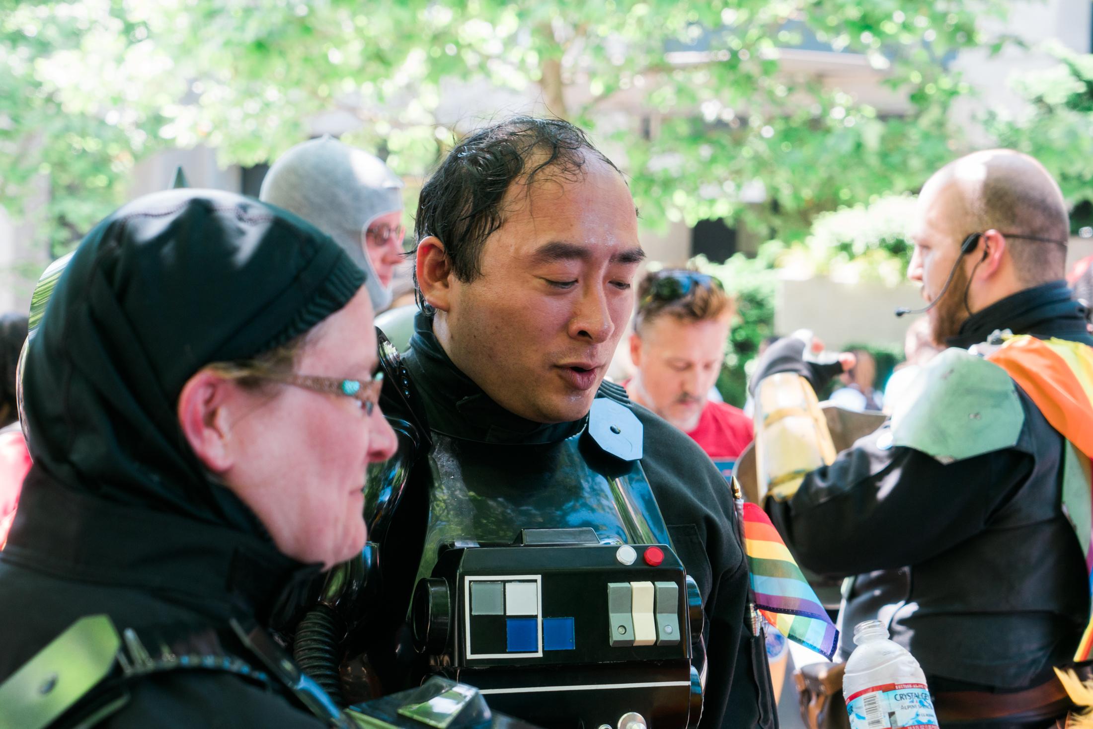 Seattle Pride Parade 2017 w Star Wars 501st Garrison Titan-08840.jpg