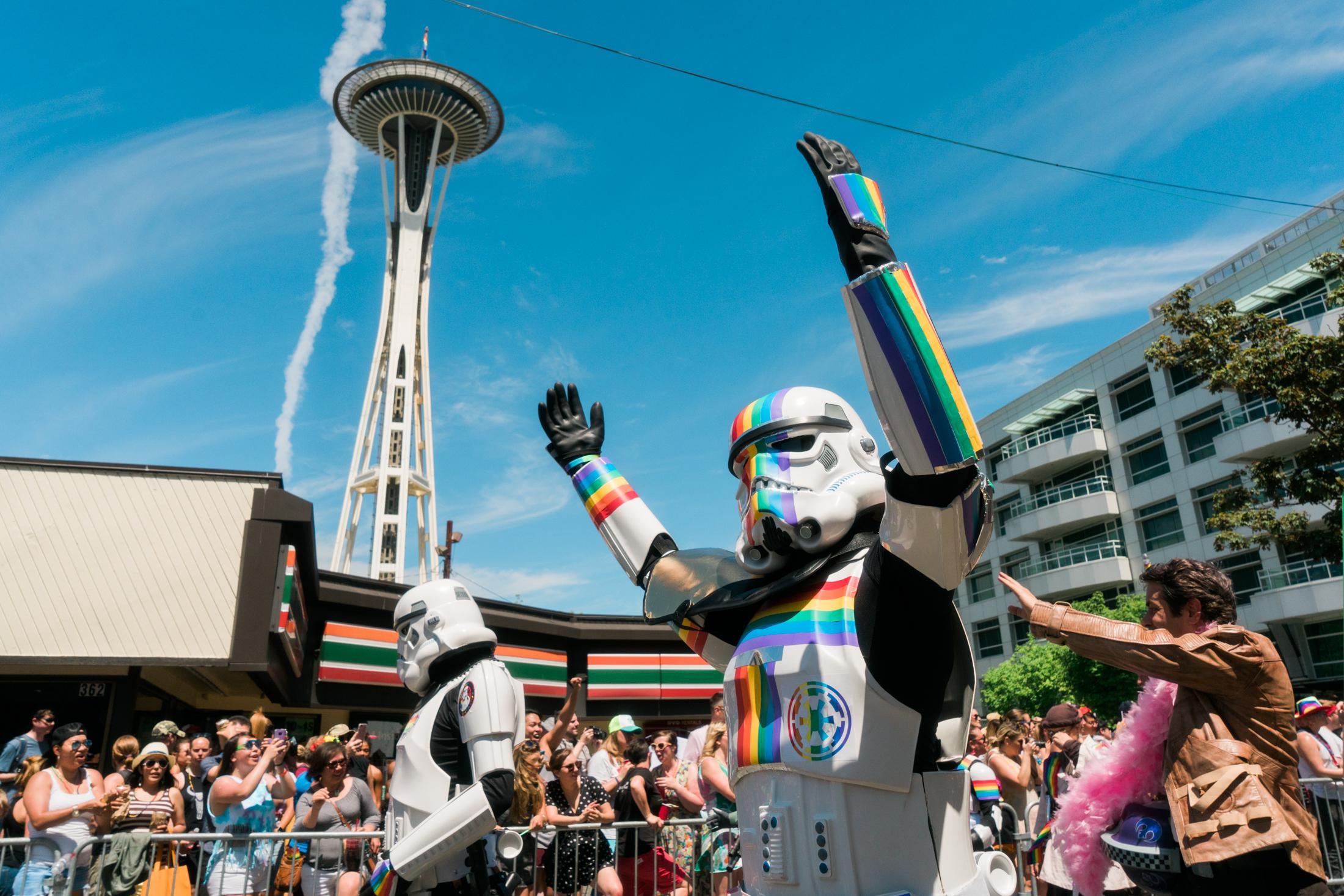 Seattle Pride Parade 2017 w Star Wars 501st Garrison Titan-08815.jpg
