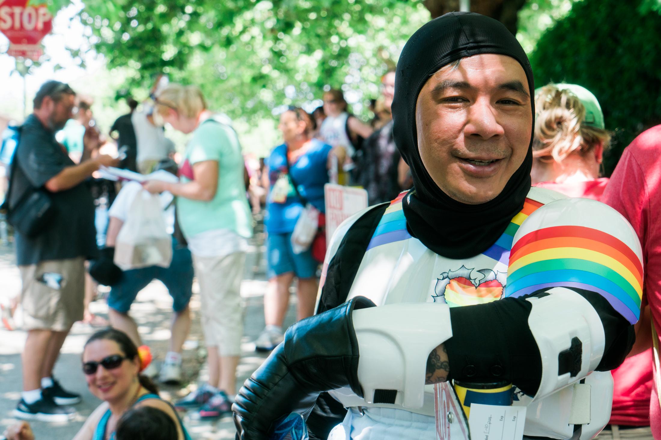 Seattle Pride Parade 2017 w Star Wars 501st Garrison Titan-08847.jpg