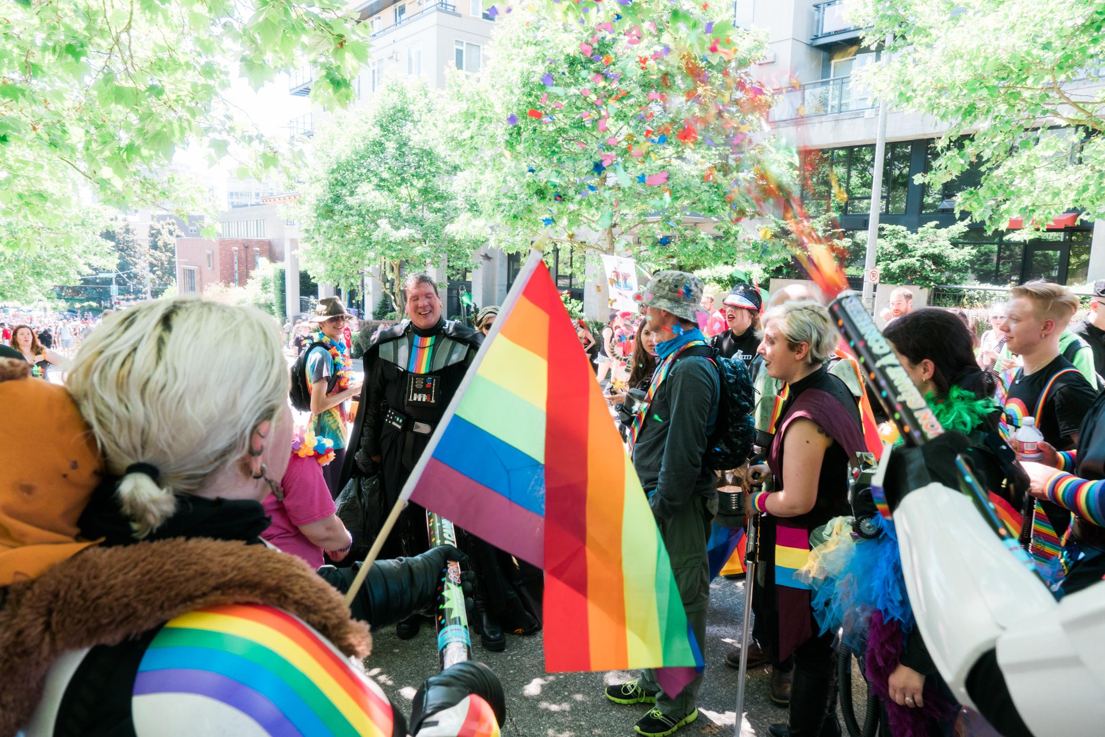 Seattle Pride Parade 2017 w Star Wars 501st Garrison Titan-08852.jpg