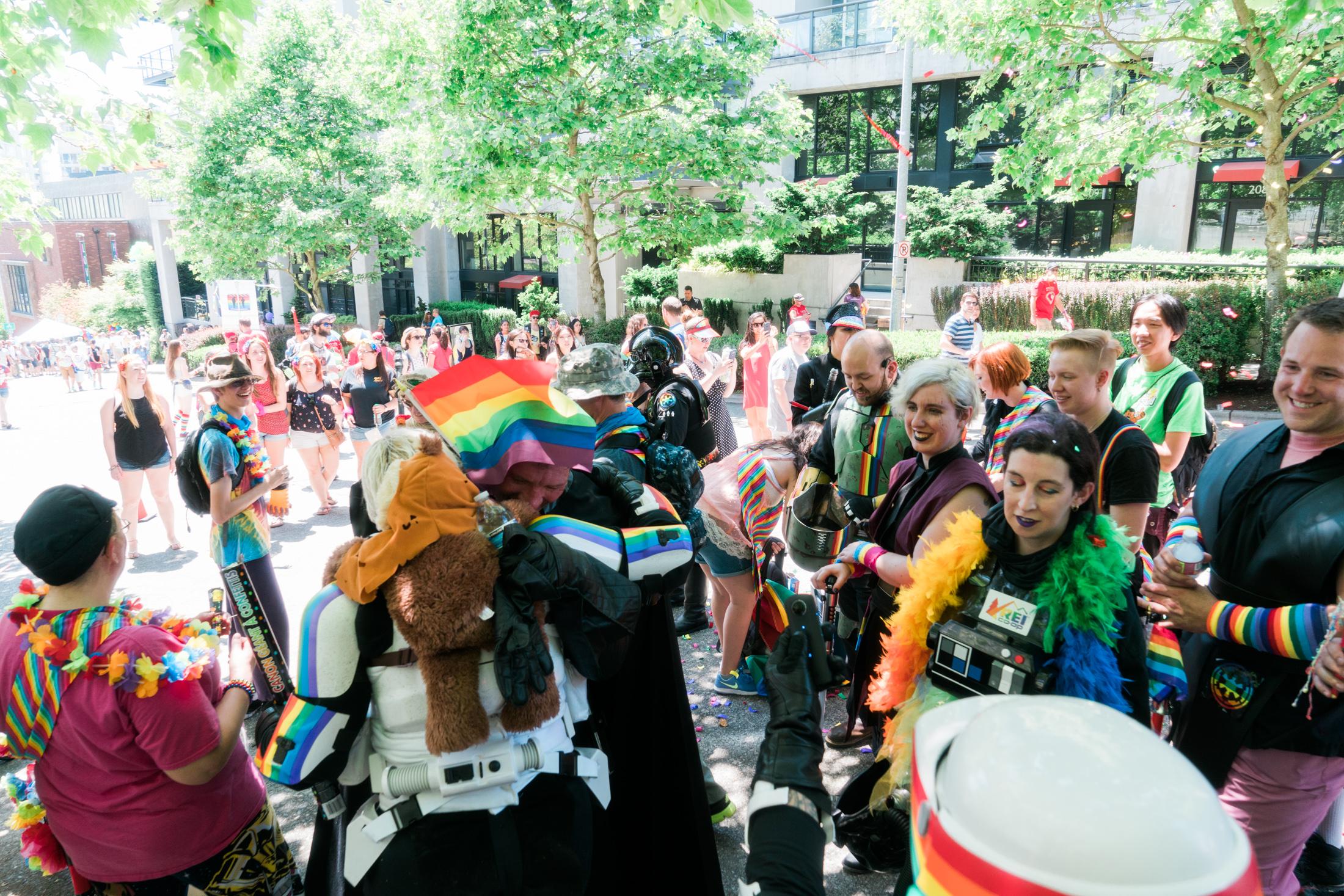 Seattle Pride Parade 2017 w Star Wars 501st Garrison Titan-08870.jpg