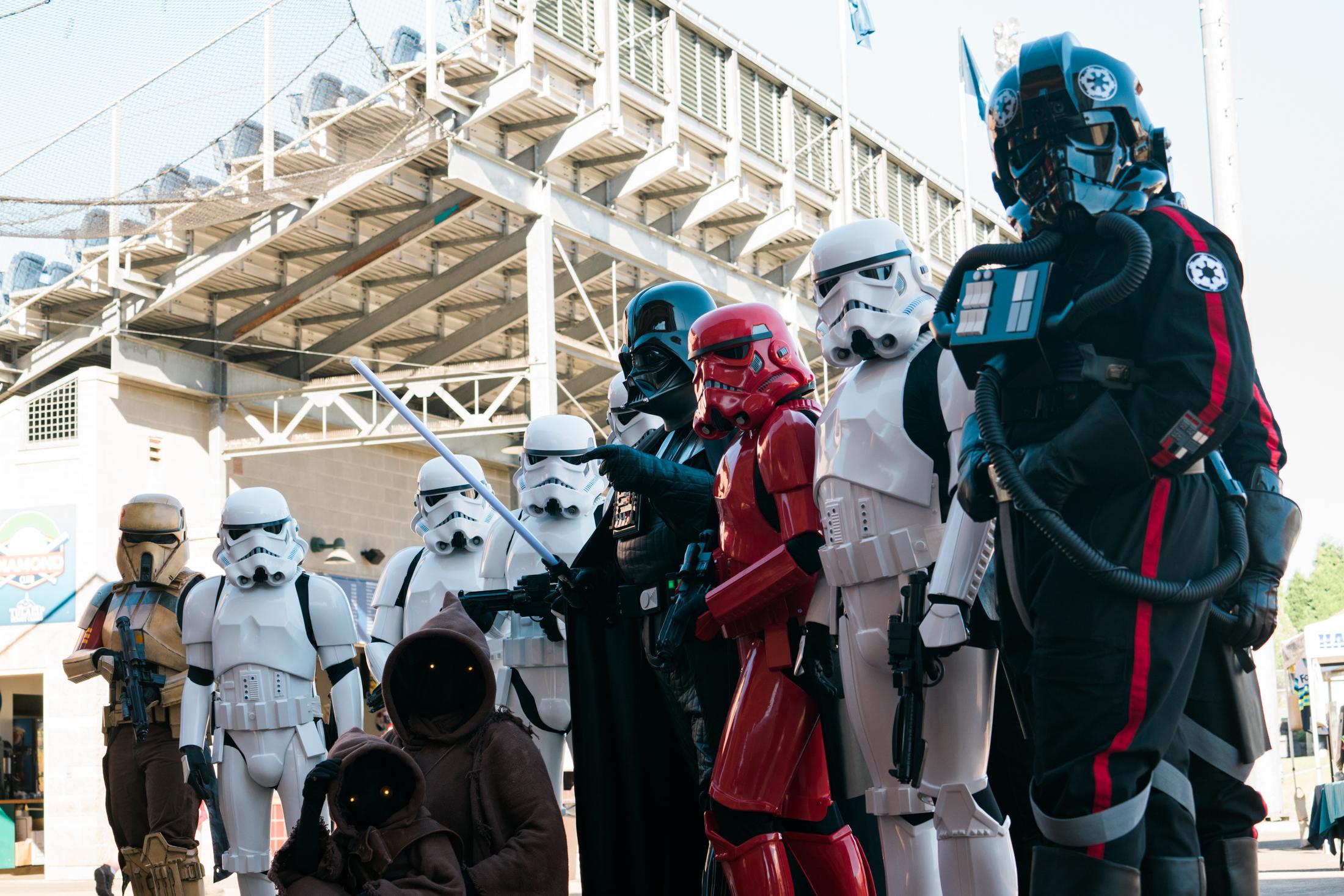 Everett Aquasox Star Wars Baseball Night Garrison Titan-09358.jpg