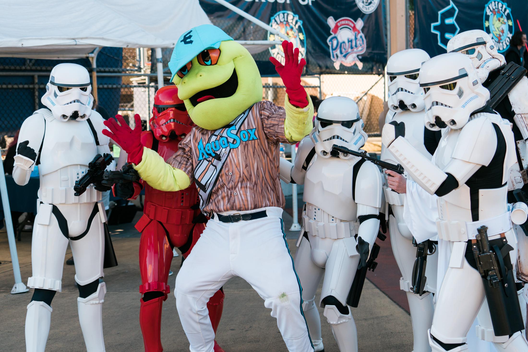 Everett Aquasox Star Wars Baseball Night Garrison Titan-09383.jpg