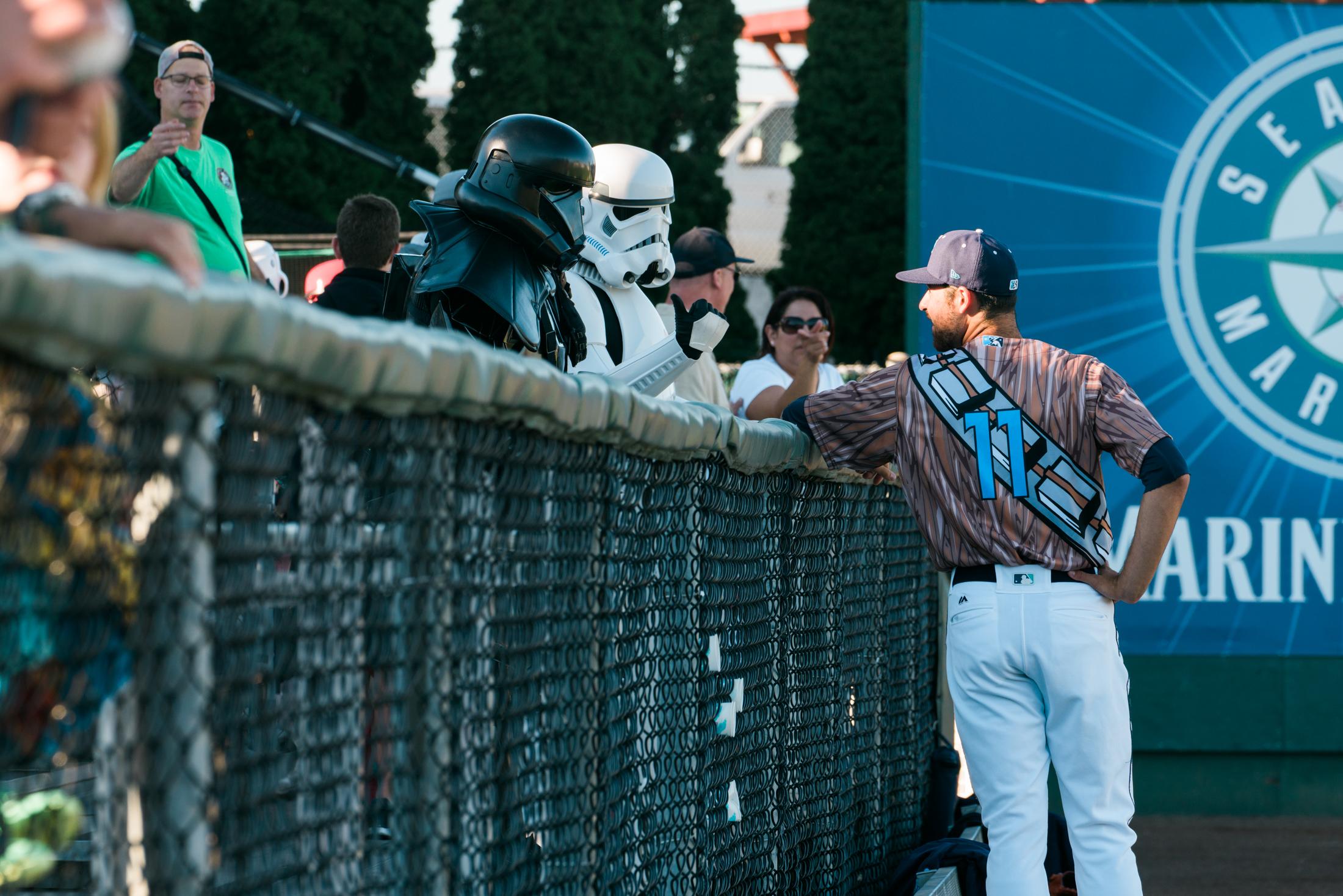 Everett Aquasox Star Wars Baseball Night Garrison Titan-09513.jpg