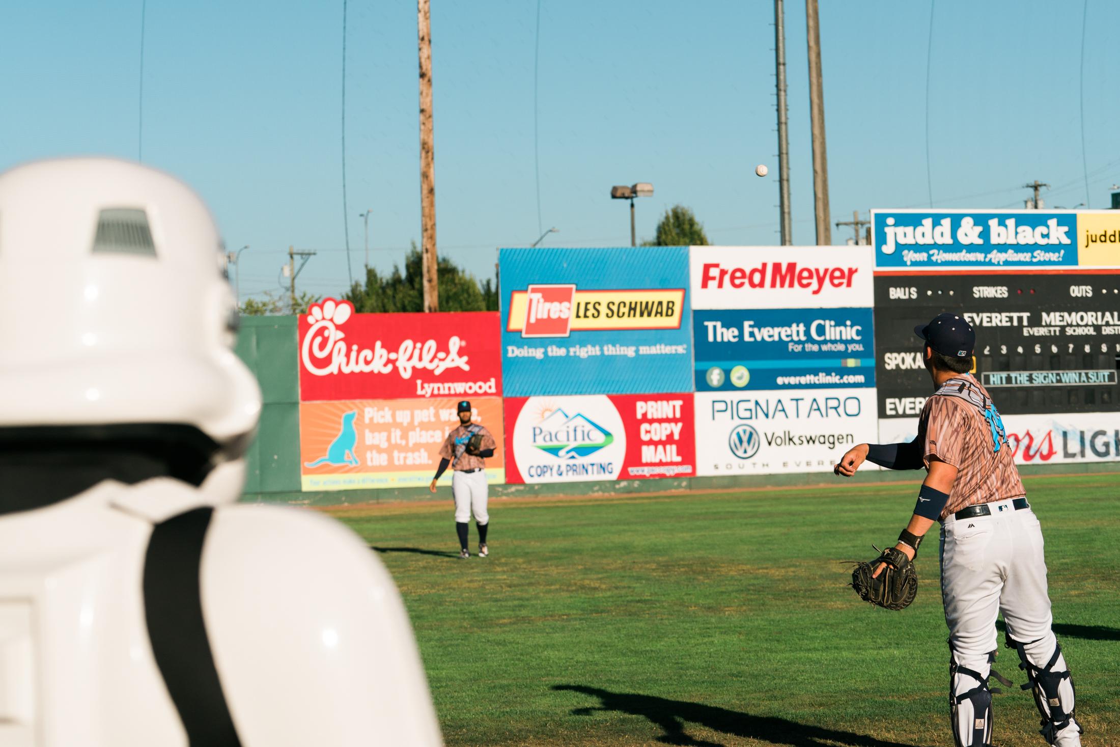 Everett Aquasox Star Wars Baseball Night Garrison Titan-09533.jpg