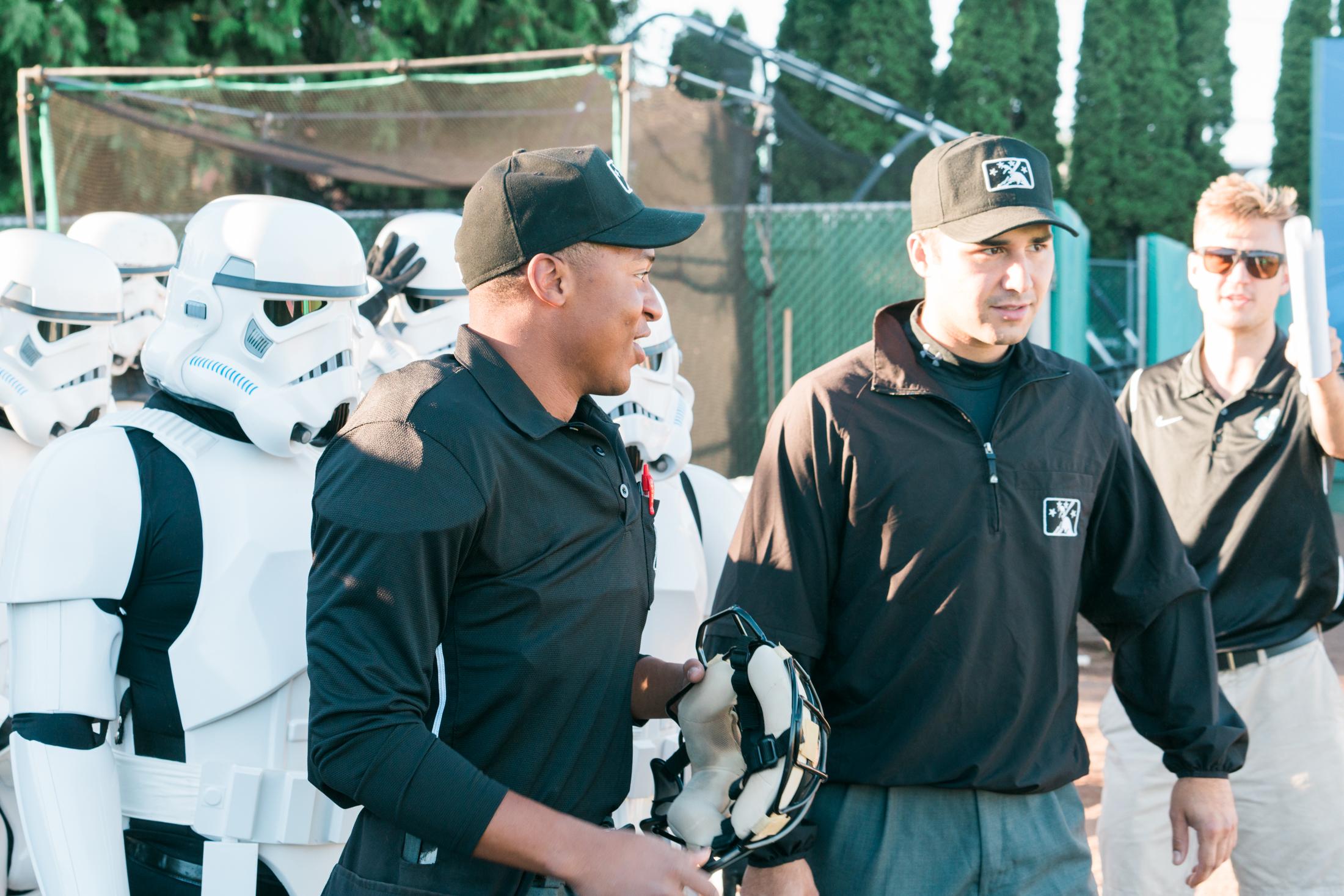 Everett Aquasox Star Wars Baseball Night Garrison Titan-09547.jpg