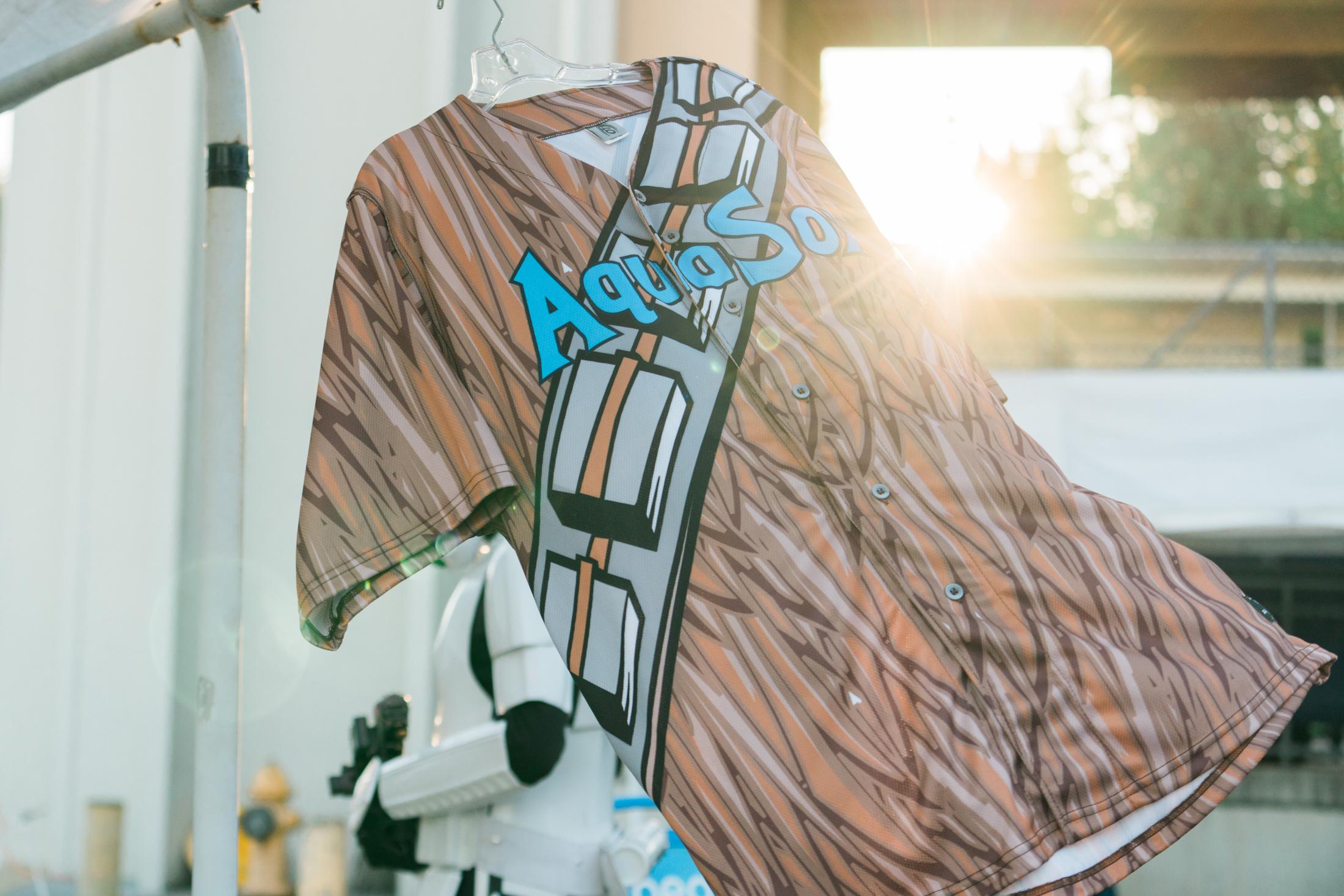 Everett Aquasox Star Wars Baseball Night Garrison Titan-09671.jpg