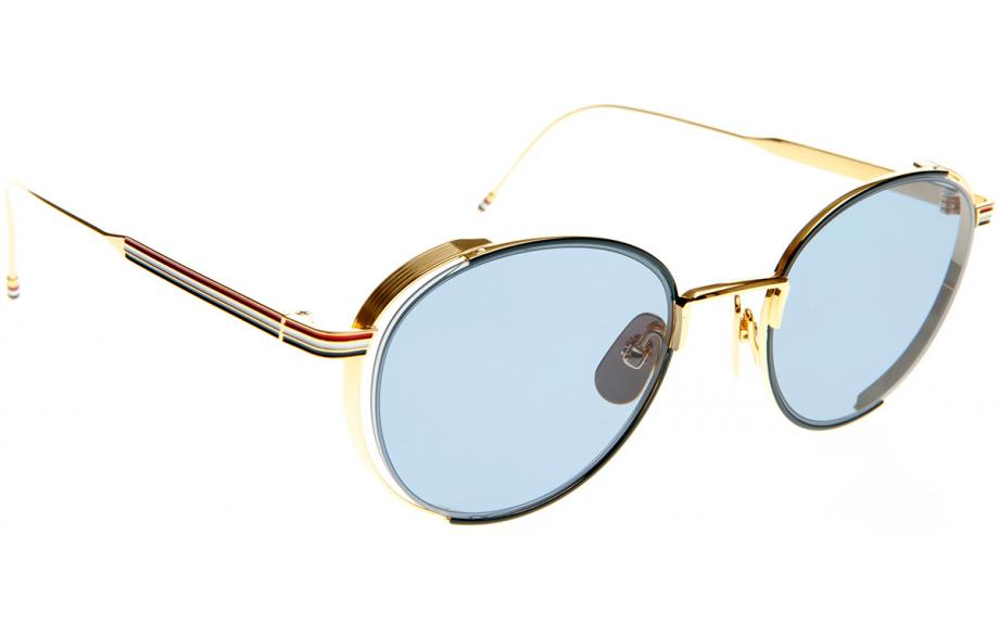 Thom Browne Full Titanium Optical Collection Now available at EDGE Optical