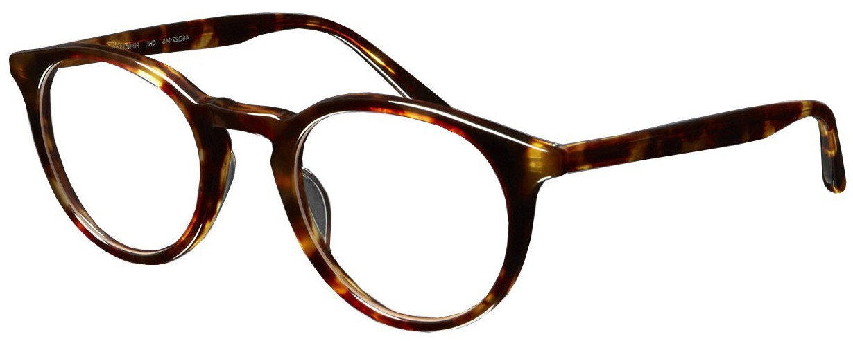 Timeless Acetate and titanium Barton Perreira Opticals and Sunglasses available in store at Edge Optical.