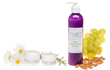 Fragrance and chemical-free beauty and health products