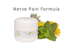 Help to relieve nerve pain
