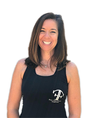 Laurie Trezza Female Morristown Personal Trainer Fulltime fitness