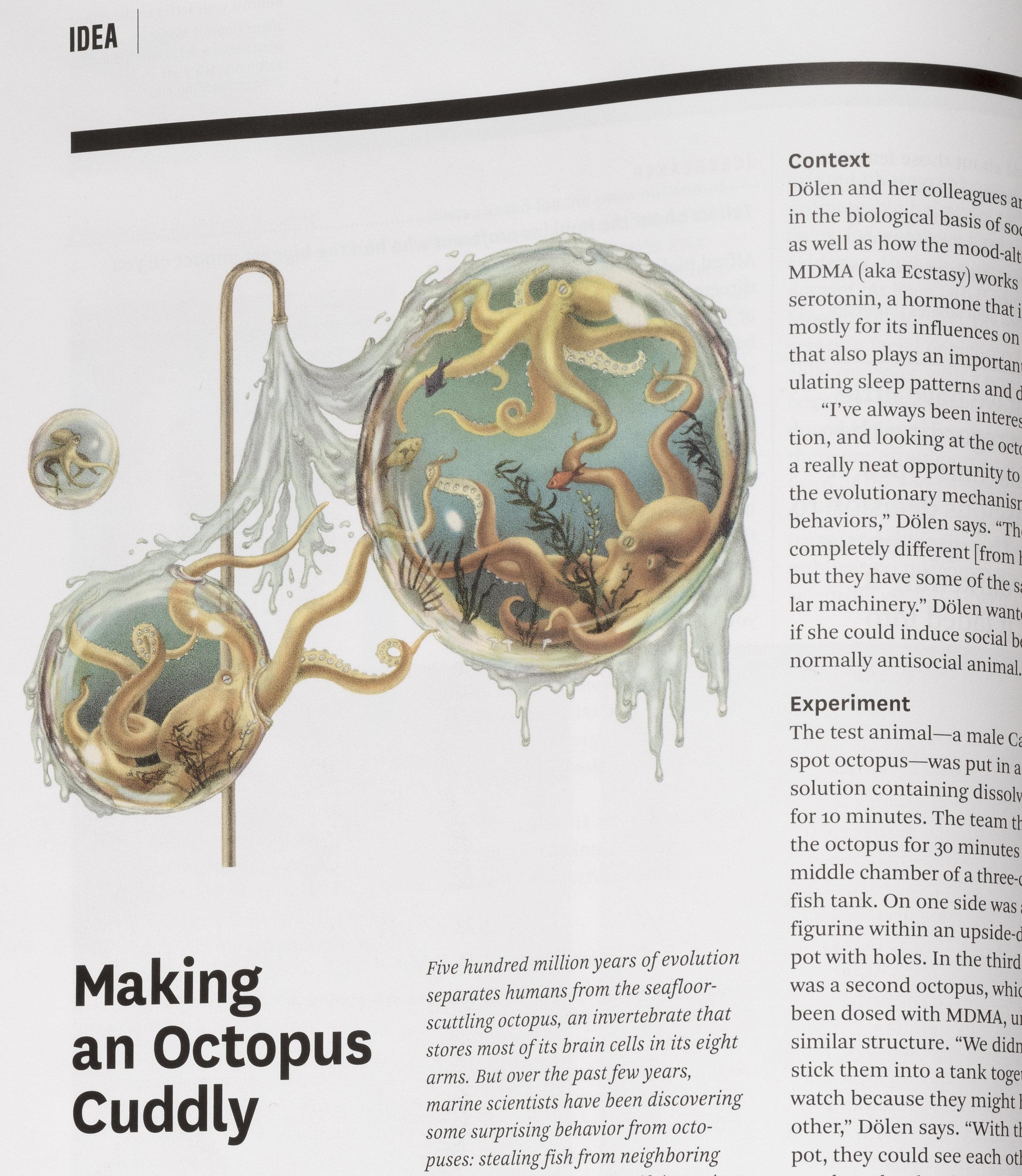 Published in Johns Hopkins Magazine, December 2018