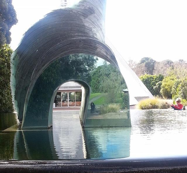The Park 11 photo album: