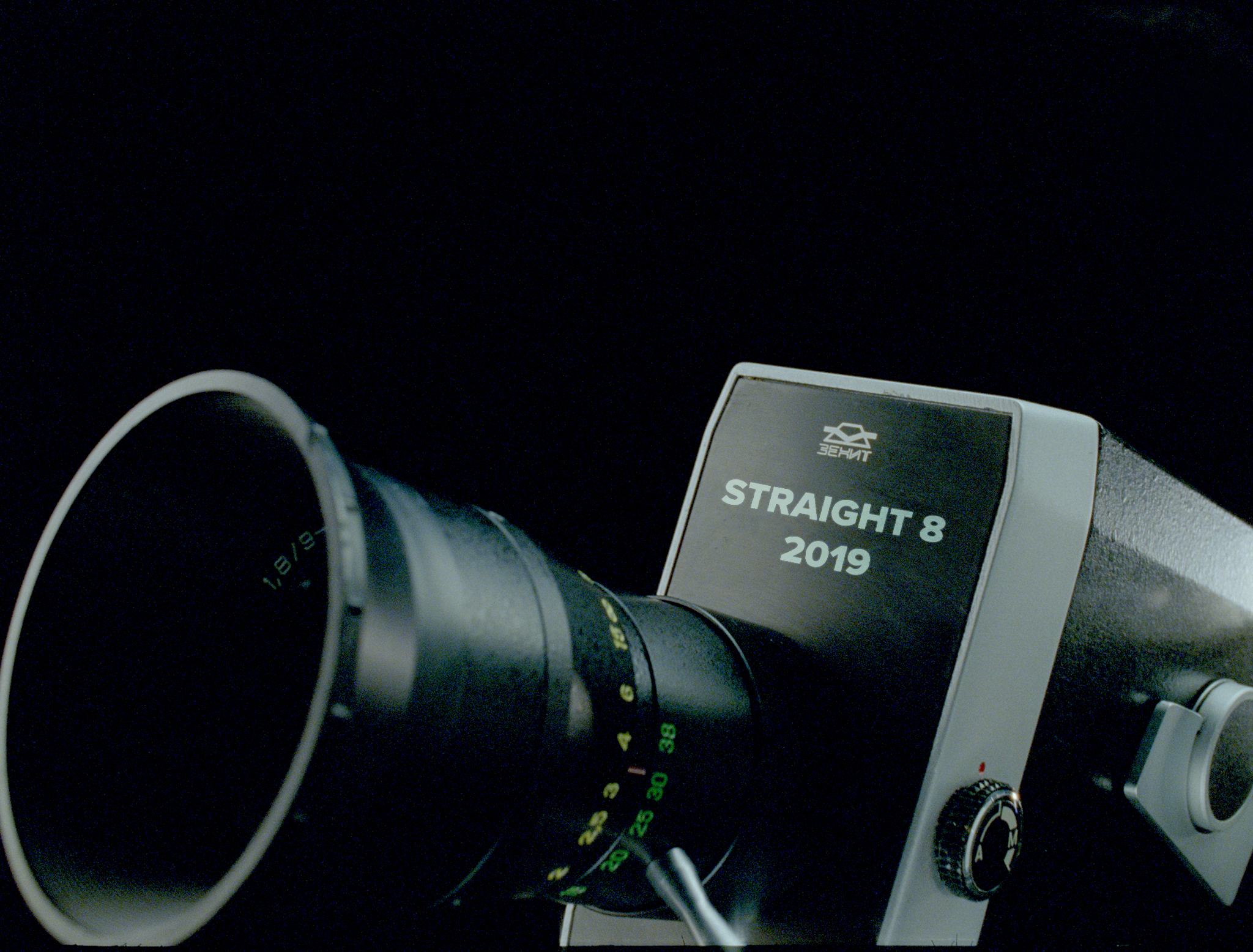 straight 8 2019 camera image