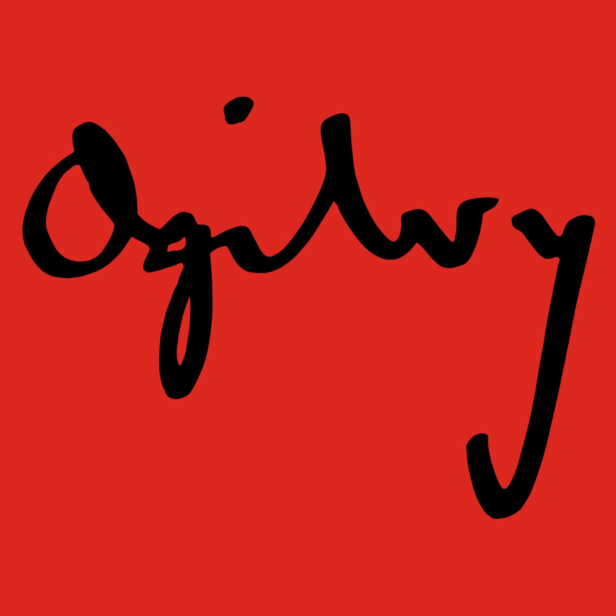 ogilvy x
