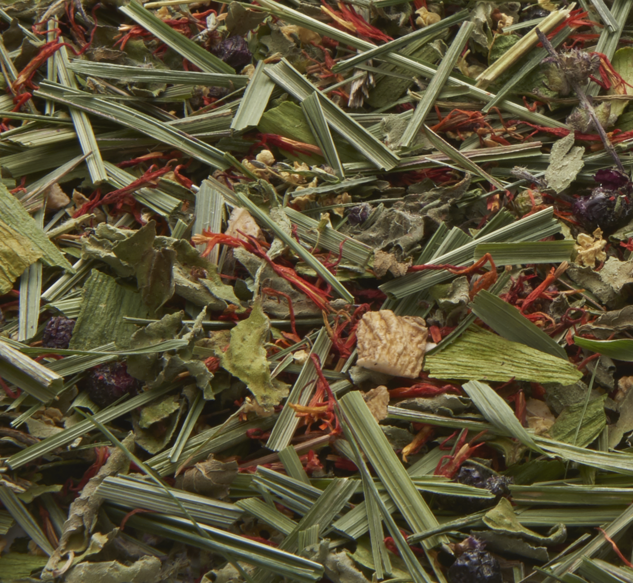 Since our teas are whole leaf and additive free they take a little longer to brew. Pour 12 oz boiling water over 2 grams of herbs. Let brew for 7 - 10 minutes. Strain, then enjoy