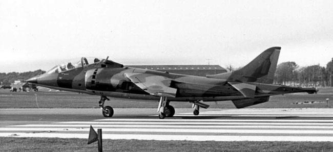 XW175, the second development T Mk 2