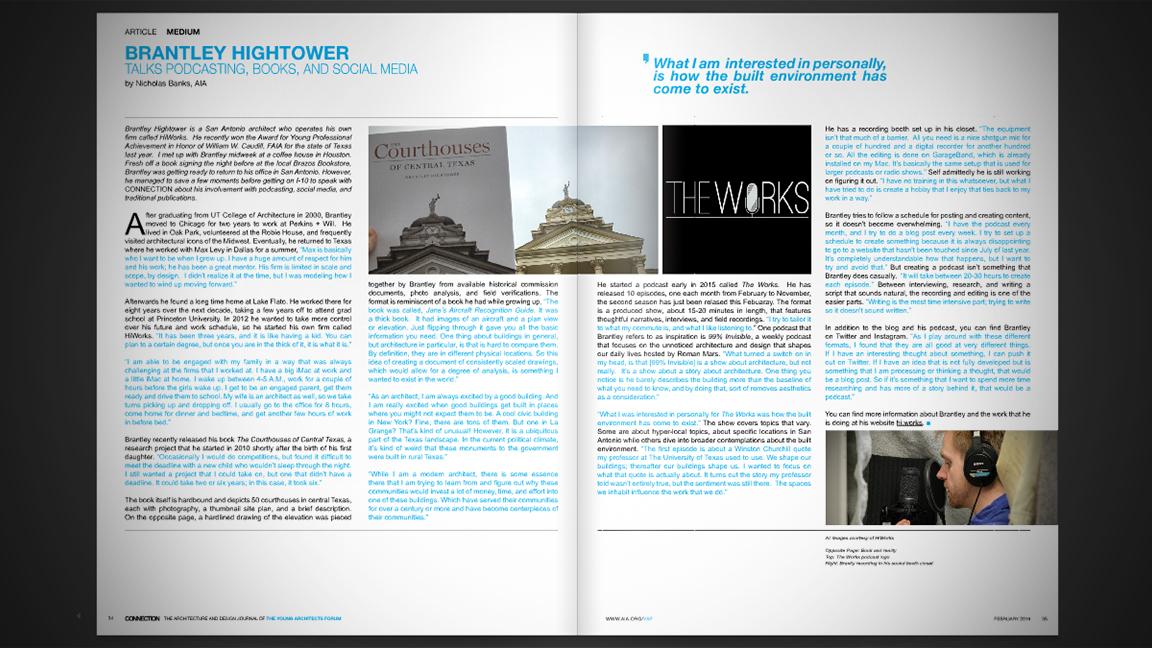 Connection-Magazine-Hightower