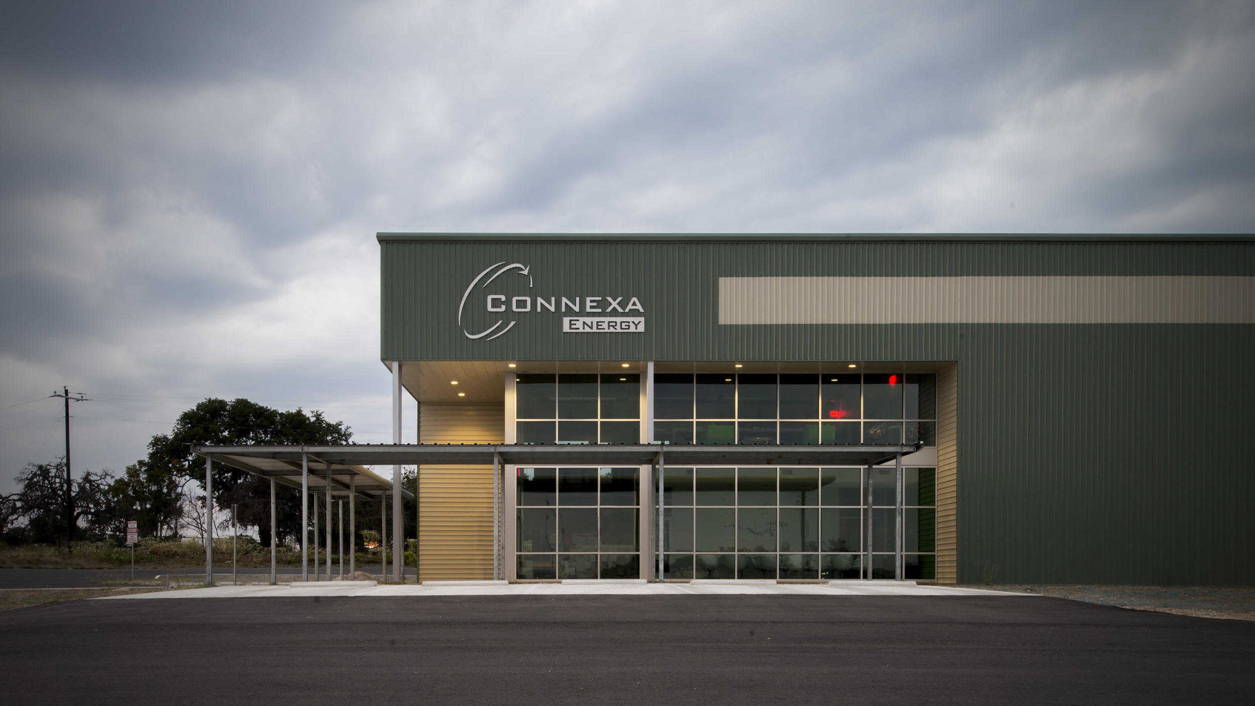 Connexa Energy Headquarters