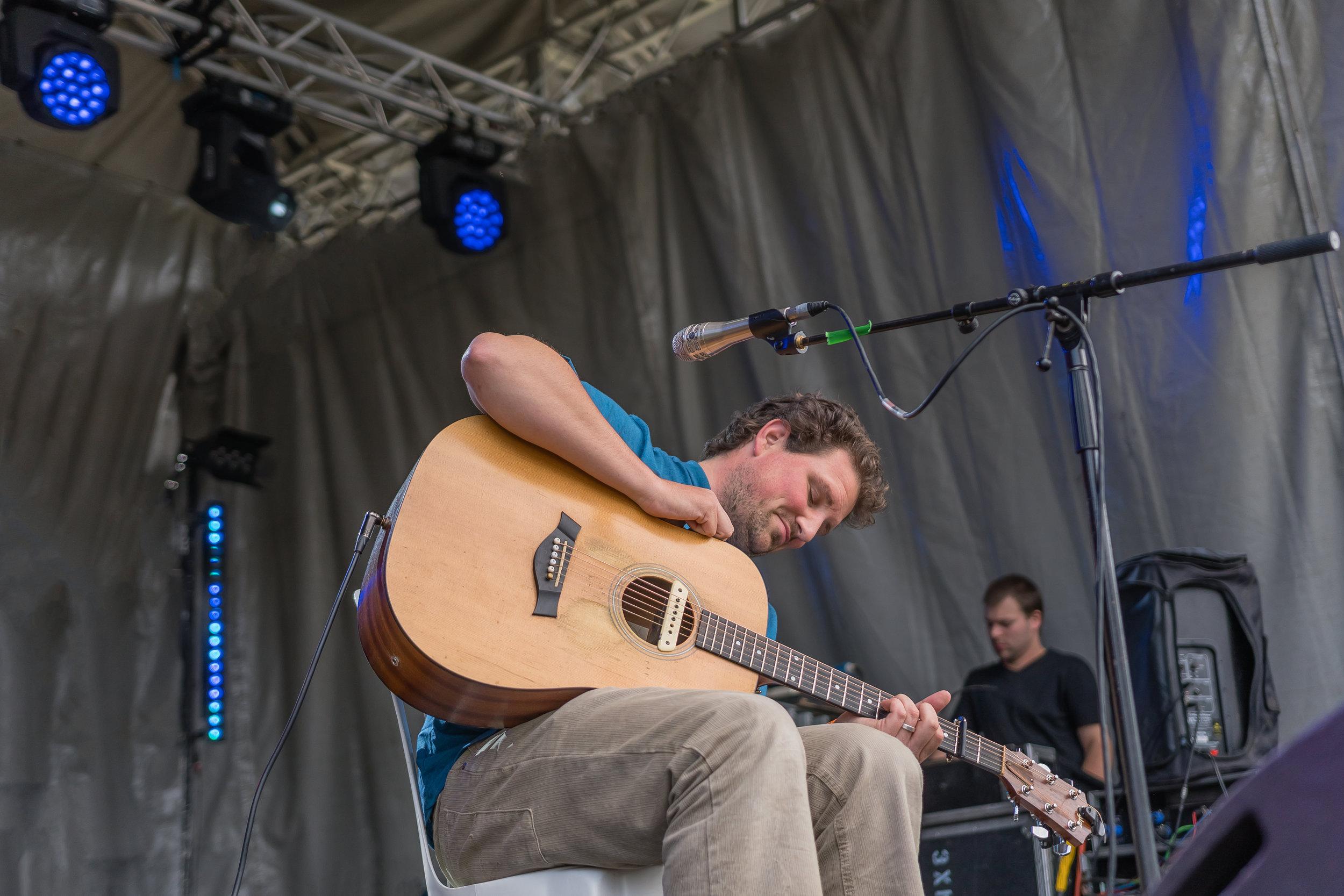 Matt Woosley