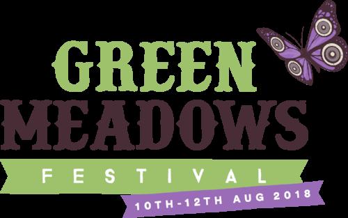 Green Meadows Festival 2018 Elton Hall Cambridgeshire