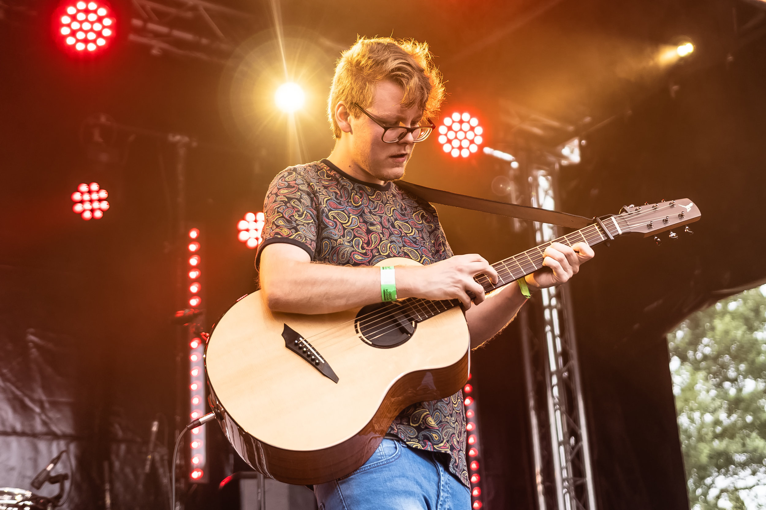 Matthew Hammond