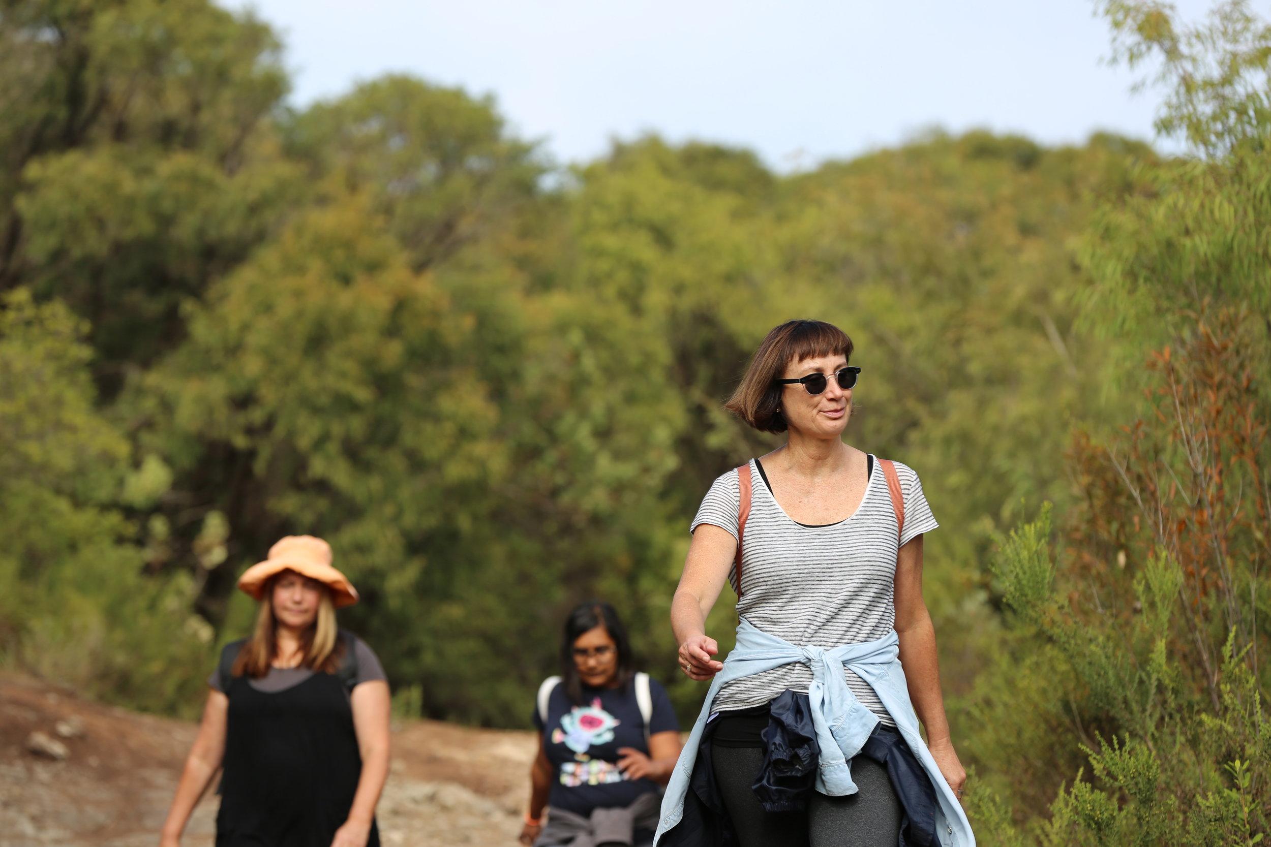Creativity and walking retreat Margaret River.JPG