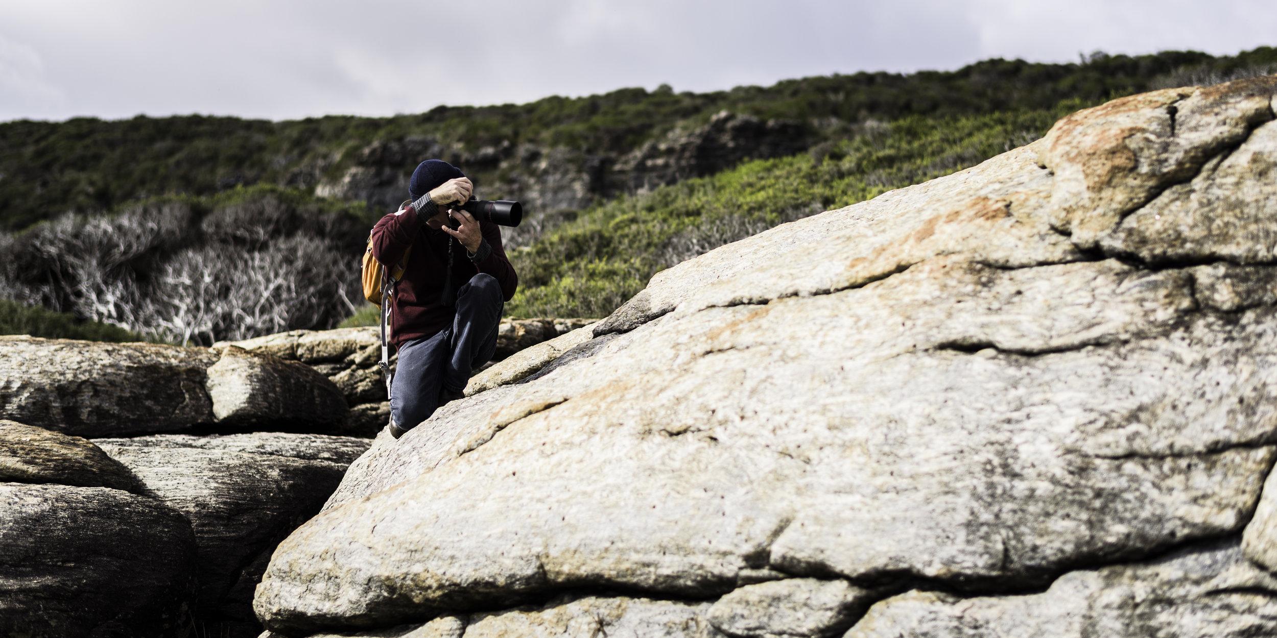Capture the unique beauty of the Australia's southwest on the Cape to Cape track