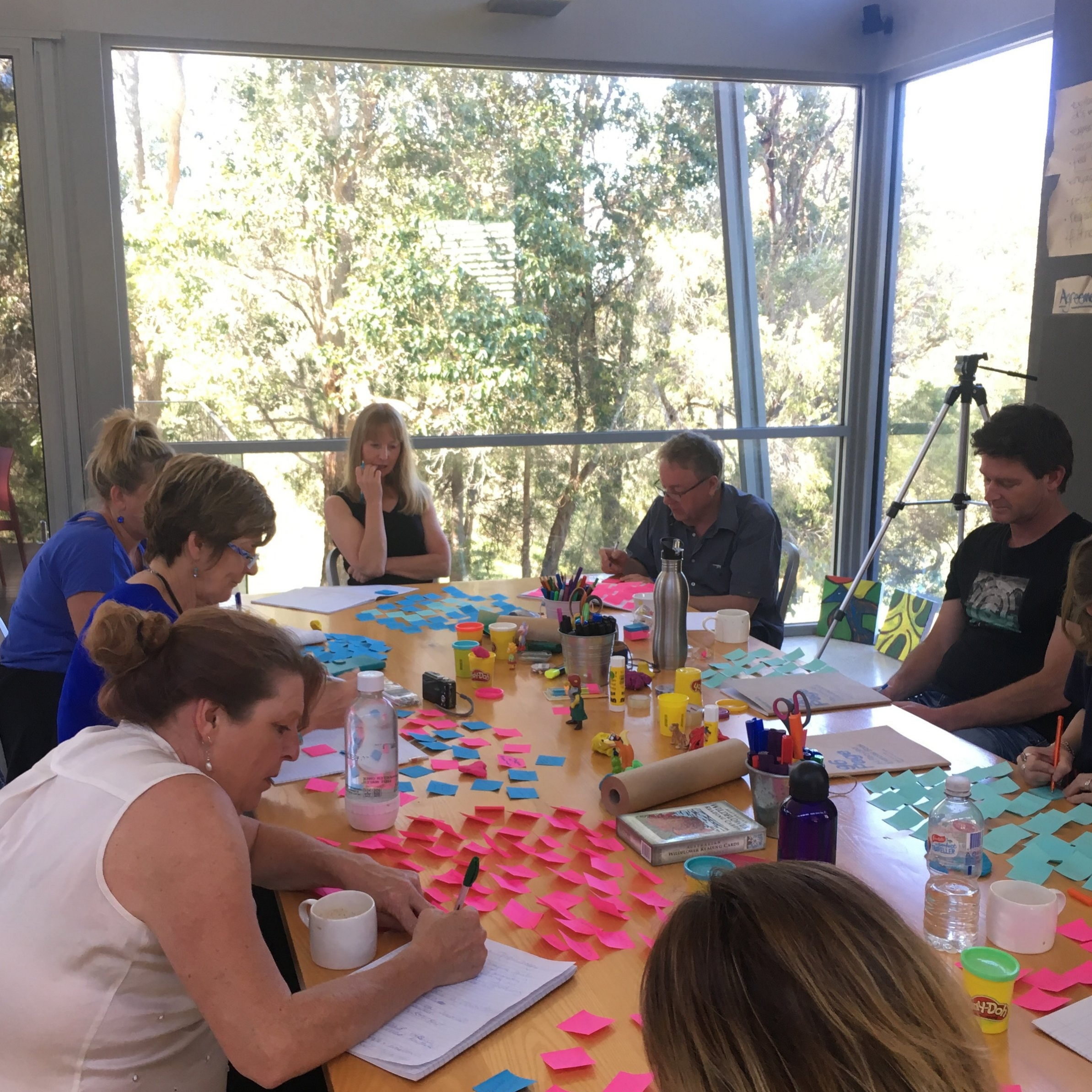 Creativity & Walking Retreat 2017 - Margaret River, Western Australia