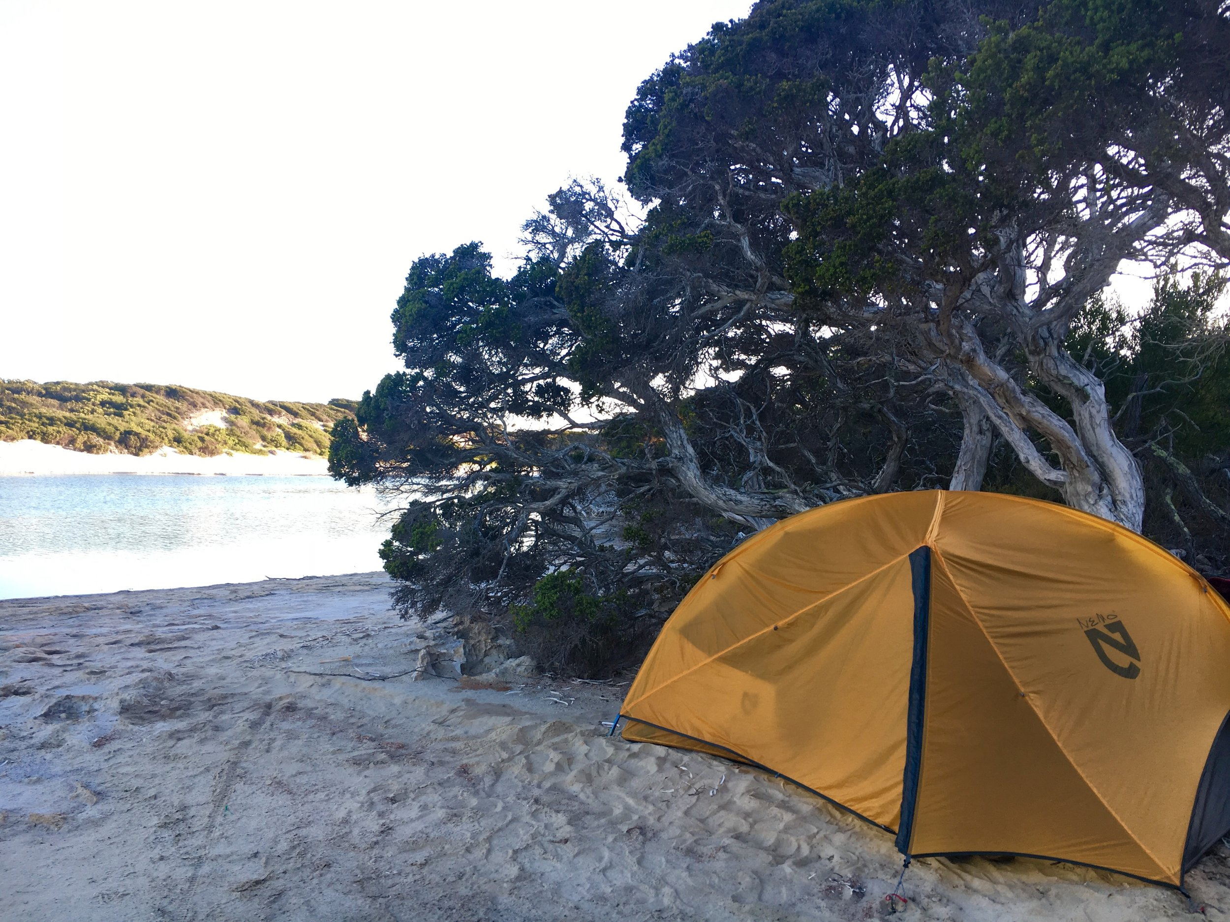 St Mary Inlet, Point Anne, Fitzgerald River National Park, Western Australia