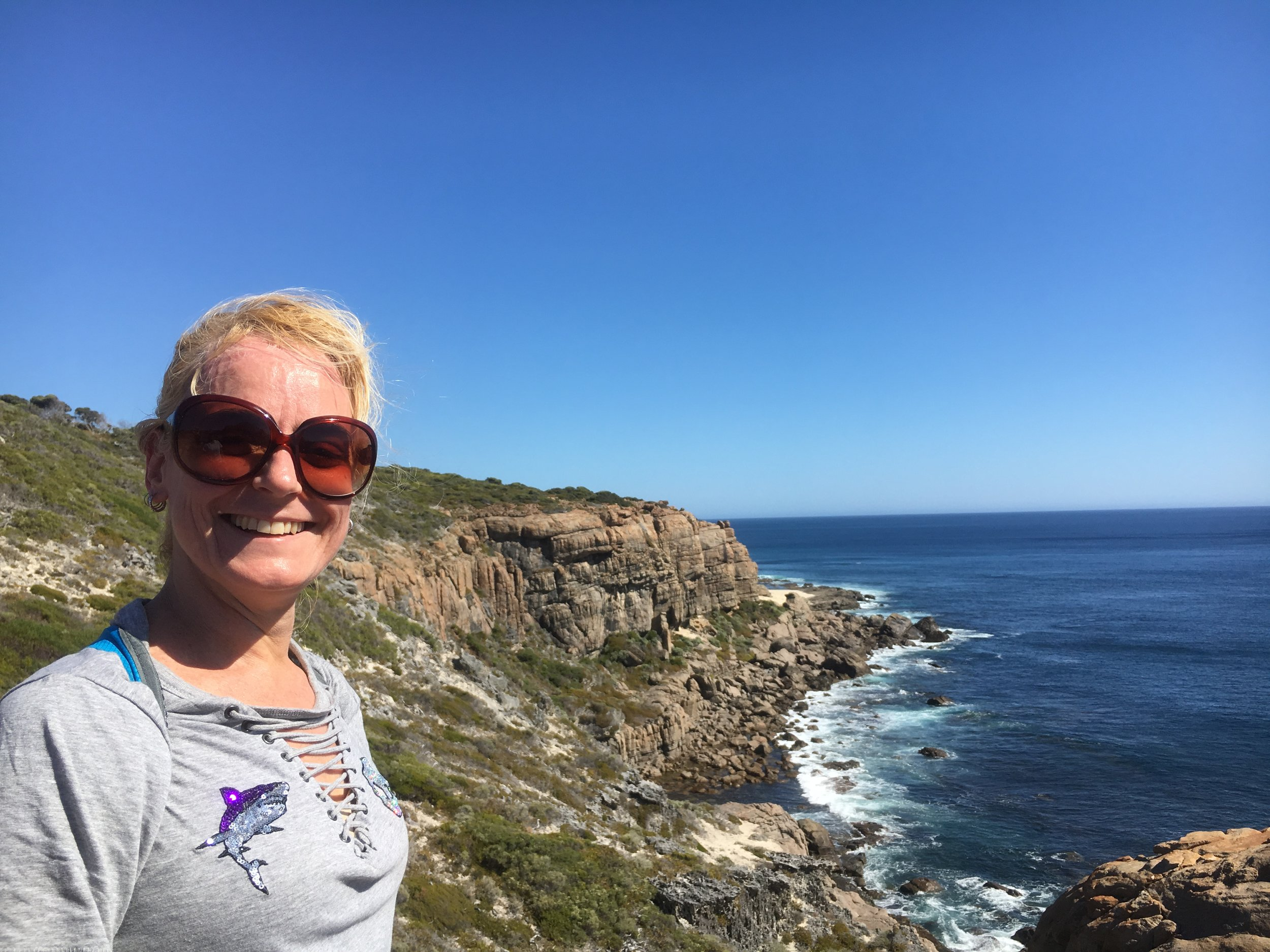 """I found this weekend very helpful in that it gave me new perspectives on how to approach my writing. It was also of great benefit that it was centred around my story and I was not just told to write what others wanted. It was also great to get the benefit of others' insights and challenges to my ideas and perspectives.""    Jodie Nicholl, Perth, Western Australia"